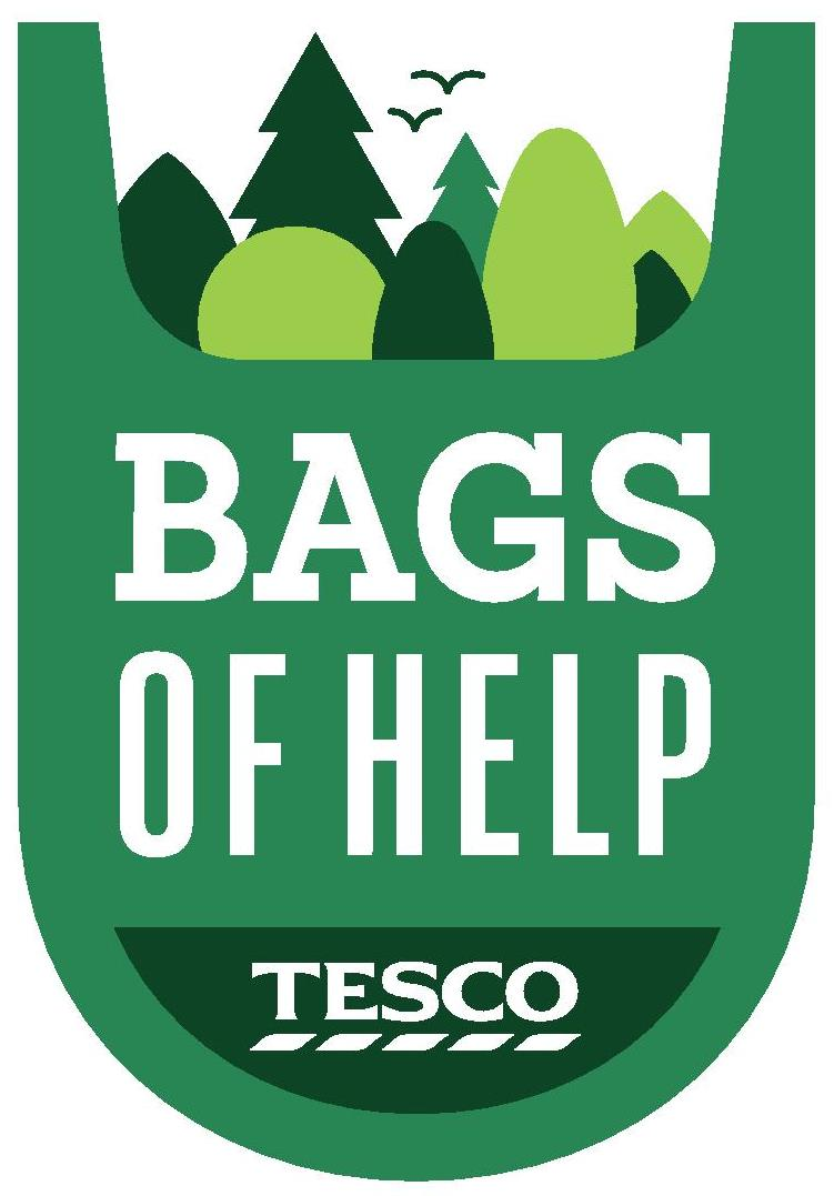 Bags of Help Tesco